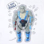 Panthro Action Figure - Thundercats Sheer T-shirt