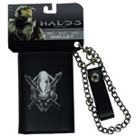 Alien Shield - Halo Chain Wallet