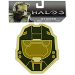 Spartan Helmet - Halo Sticker
