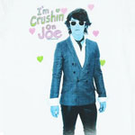 I'm Crushin On Joe - Jonas Brothers Girls T-shirt
