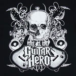 Guitar Head - Guitar Hero T-shirt