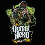 Giant Robot - Guitar Hero World Tour T-shirt