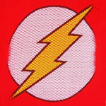 Flash Minilogos - DC Comics T-shirt