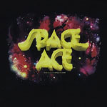 Space Ace T-shirt