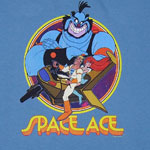 The Rescue - Space Ace T-shirt