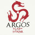 Argos - Clash Of The Titans Sheer Women's T-shirt