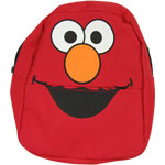 Elmo Face - Sesame Street Mini-Backpack