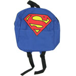 Superman - DC Comics Mini-Backpack