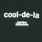 Cool-de-la - Curb Your Enthusiasm T-shirt