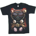 Thor Costume - Marvel Comics T-shirt