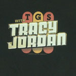 TGS With Tracy Jordan - 30 Rock T-shirt
