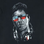 DJ Tony - Scarface T-shirt