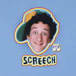 Screech - Saved By The Bell Sheer Women's T-shirt