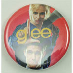 Sue And Will - Glee Pin