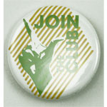 Join the Club - Glee Pin