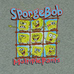 Spongebob Multiplepants - Spongebob Squarepants Boys T-shirt