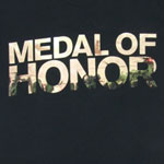 Background Battle - Medal Of Honor T-shirt