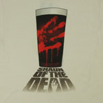 Bloody Pint - Shaun Of The Dead T-shirt