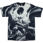 Thor All Over - Marvel Comics T-shirt
