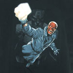 Red Skull - Marvel Comics T-shirt