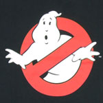 Ghostbusters Logo - Ghostbusters T-shirt