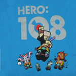 Hero: 108 Sheer T-shirt