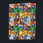 Geometry - Marvel Comics Juvenile T-shirt