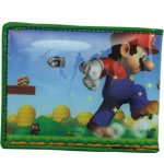 Big Mario - Nintendo Wallet