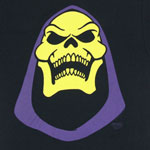 Bold Skeletor - He-Man T-shirt