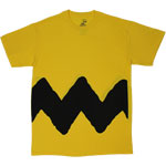 Charlie Brown Stripe - Peanuts T-shirt