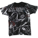 Cobra Attack - G.I. Joe T-shirt