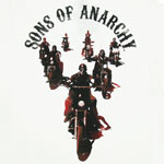 Biker Crew - Sons Of Anarchy T-shirt