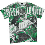 The Lantern - DC Comics T-shirt