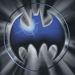 Batman Eclipse - DC Comics T-shirt