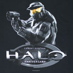 Combat Evolved Anniversary - Halo T-shirt