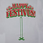 Happy Festivus! - Seinfeld T-shirt