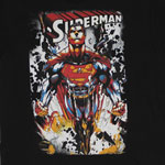 Hero Crisis - DC Comics T-shirt