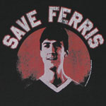 Ferris It Is - Ferris Bueller's Day Off T-shirt