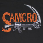 Est 1967 - Sons Of Anarchy T-shirt