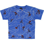 Web Hands - Marvel Comics Juvenile T-shirt