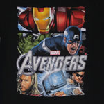 Movie Stars - Avengers T-shirt