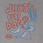 Whats Up Doc? - Looney Tunes T-shirt