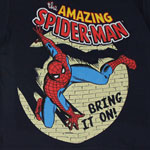 Bring It On! - Marvel Comics Juvenile T-shirt