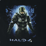 Master Chief - Halo 4 T-shirt
