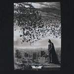 Movie Poster - Dark Knight Rises T-shirt