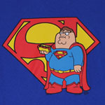 Super Hot Dog - Family Guy T-shirt
