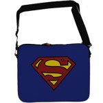 Superman Logo - DC Comics Laptop Bag