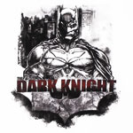 Sketch - Dark Knight Rises T-shirt