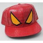 Glossy Eyes - Spider-Man Baseball Cap