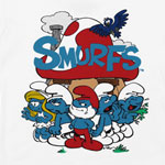 The Smurfs Toddler T-shirt